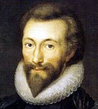 The origin of 'No man is an island - John Donne'