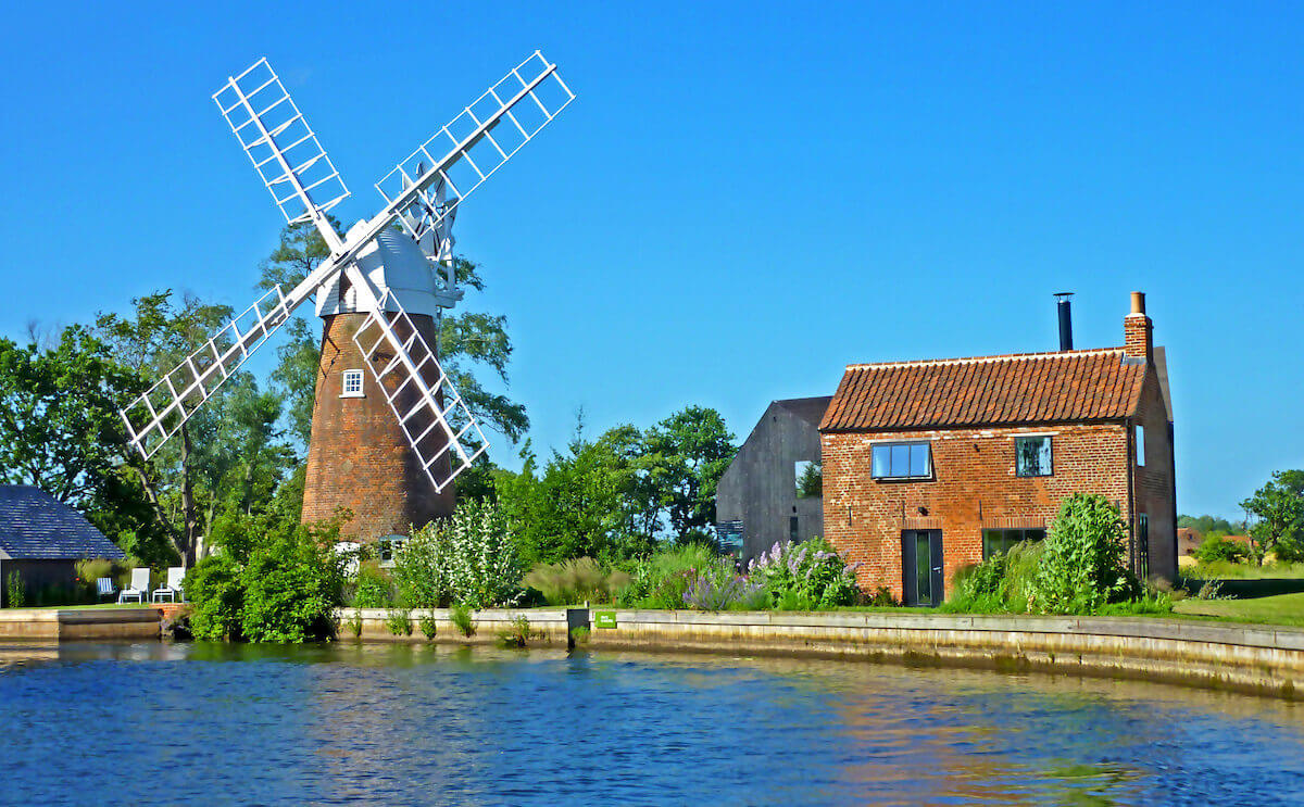 The phrase 'Run of the mill' - meaning and origin.