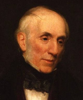 William Wordsworth - The child is father to the man