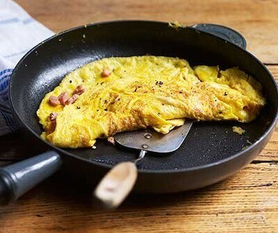 You can't make an omelette without breaking eggs